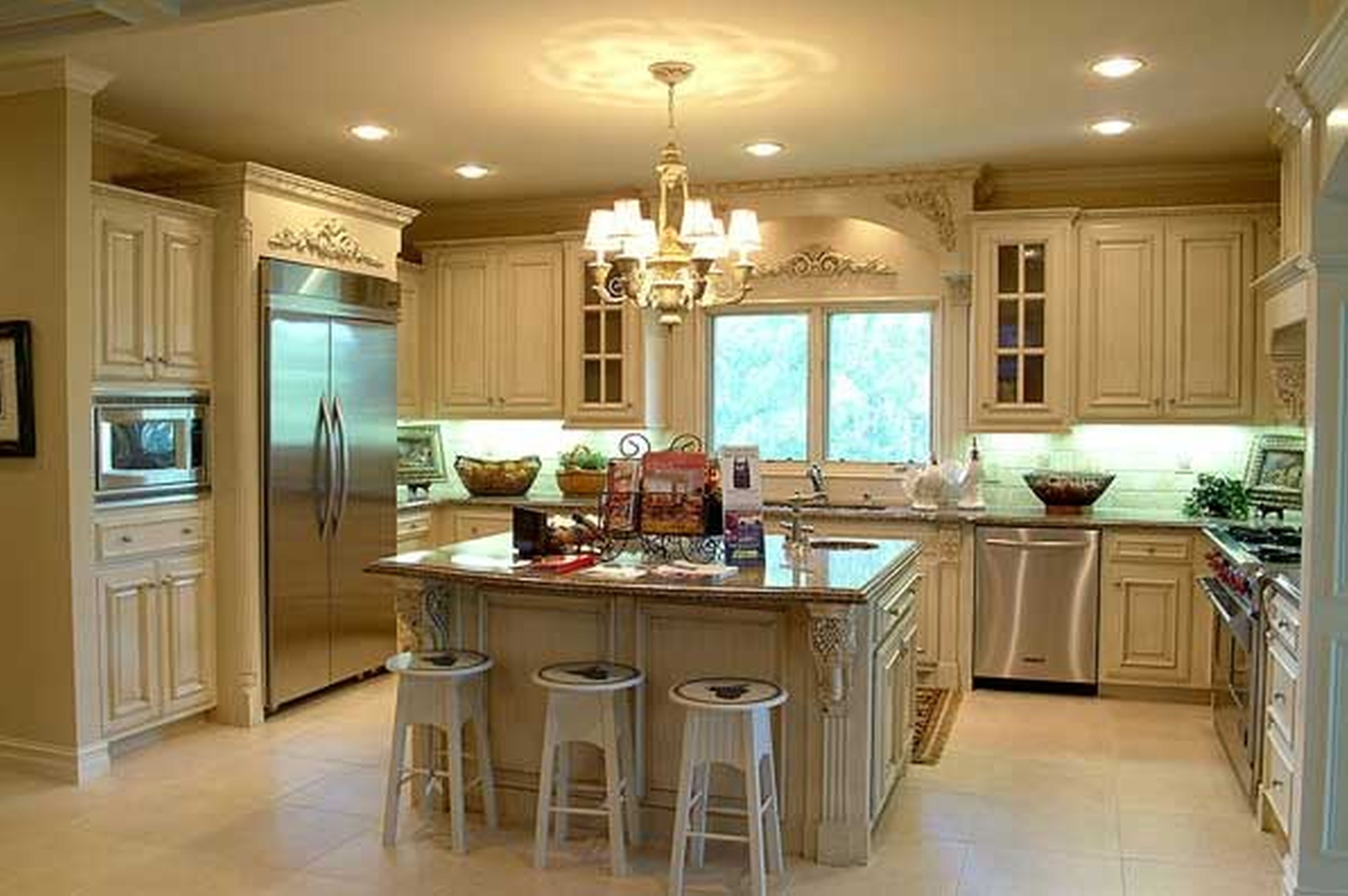 10 Fabulous Kitchen Design Ideas With Island kitchen cool on kitchen islands with stove built in room design 2021