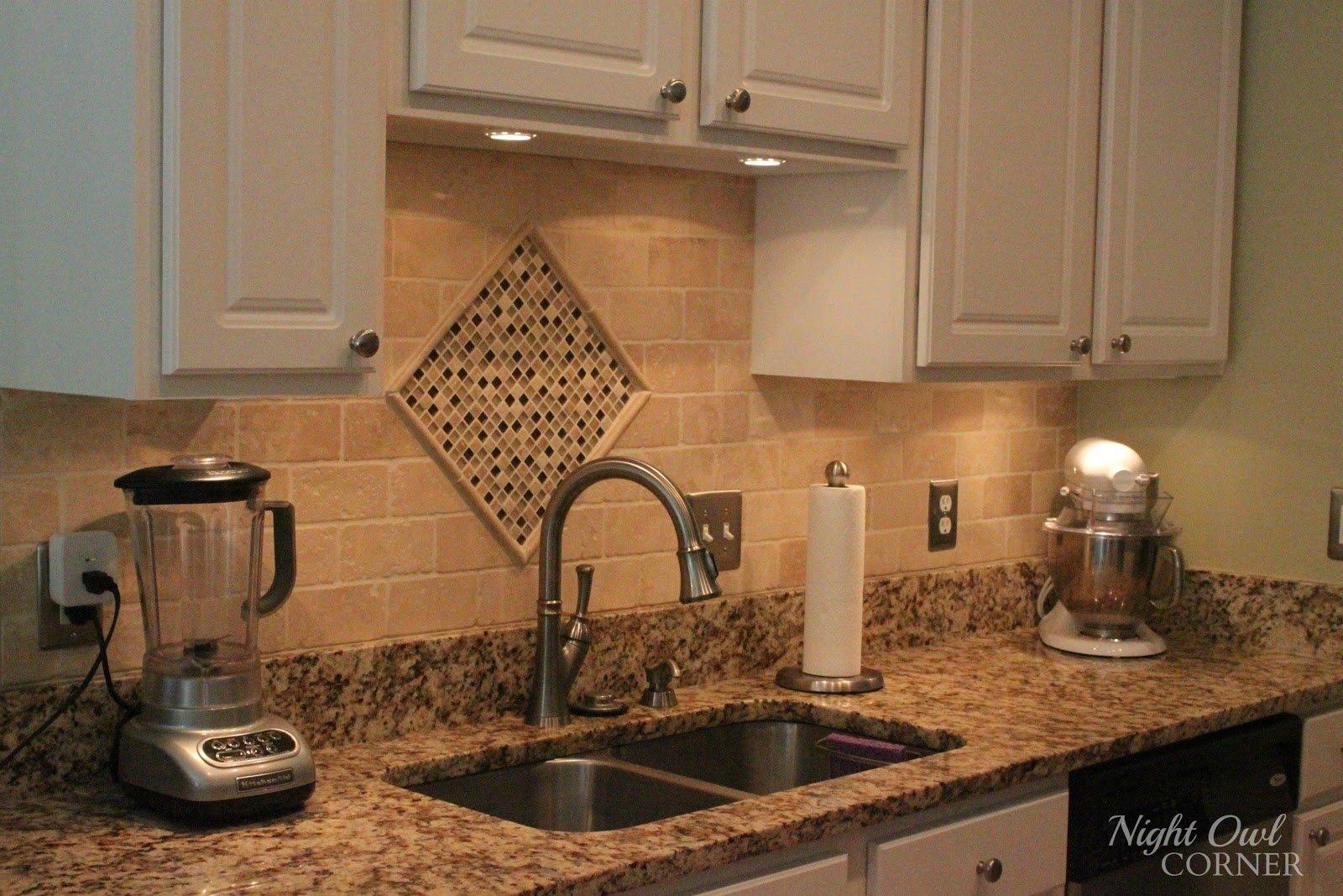 10 Gorgeous Ideas For Kitchen Backsplash With Granite Countertops kitchen countertop tile backsplash ideas e280a2 kitchen backsplash 2020