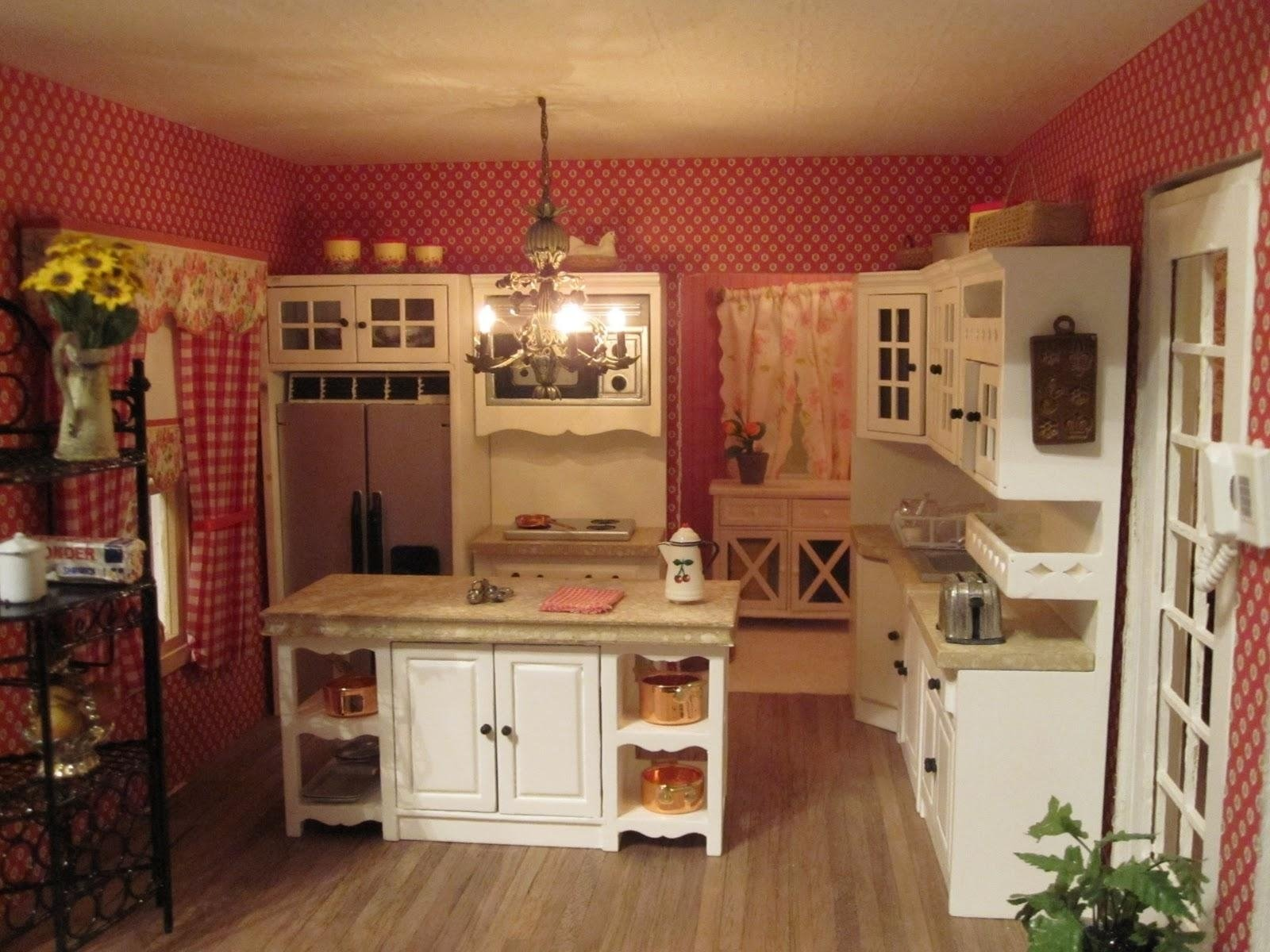 10 Awesome Country Kitchen Ideas On A Budget 2021