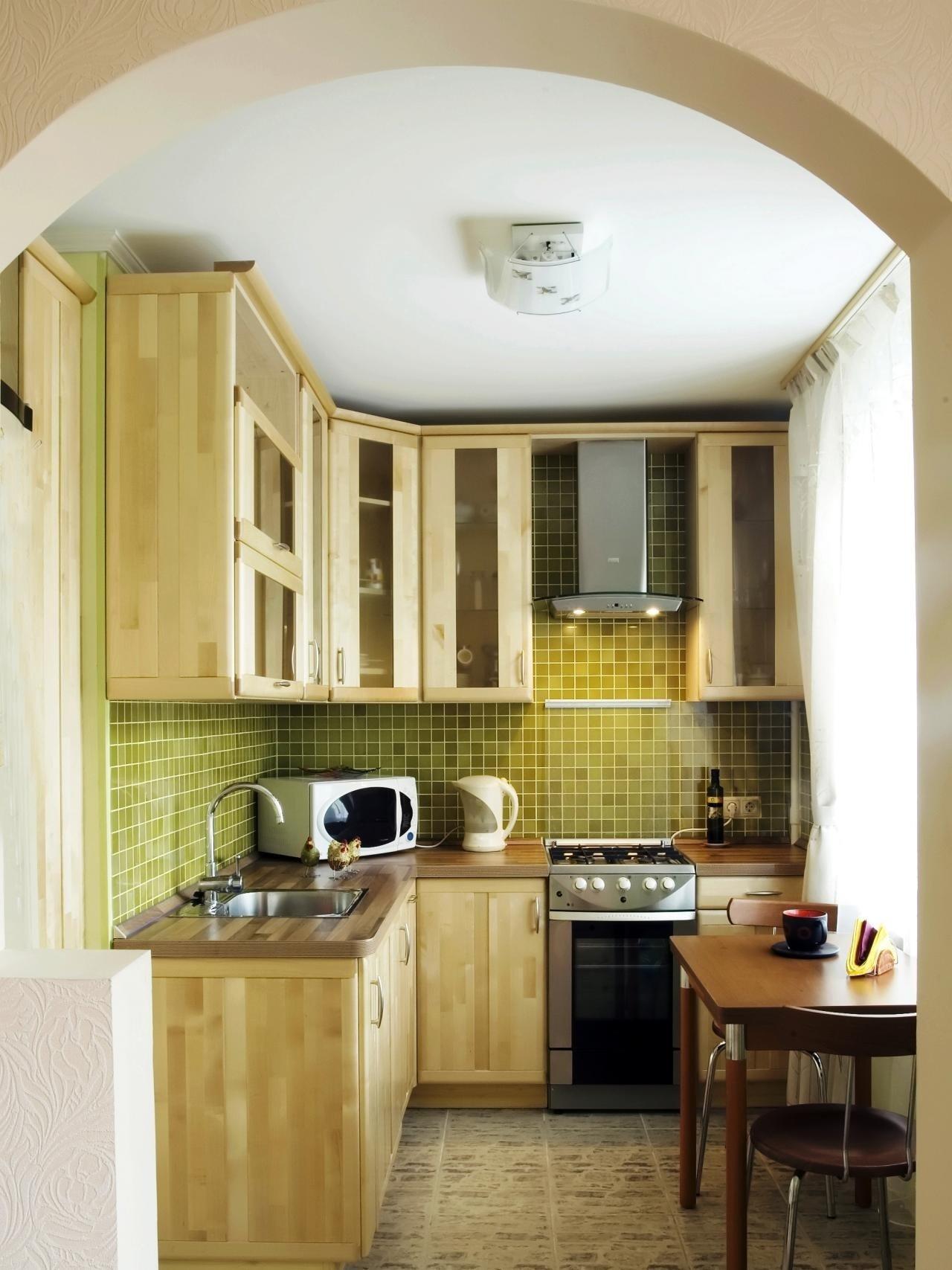 10 Ideal Kitchen Design Ideas For Small Kitchens kitchen design ideas for small spaces kitchen and decor 1 2020
