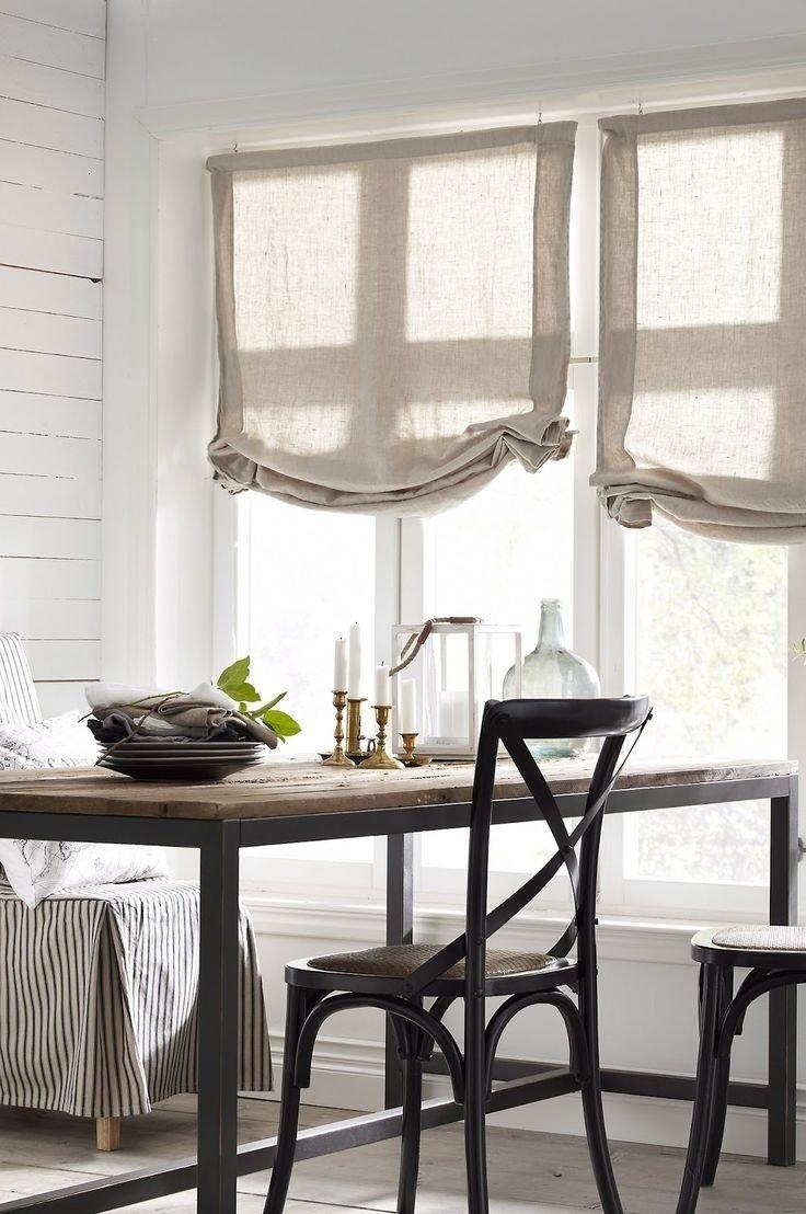 10 Unique Dining Room Window Treatment Ideas kitchen design ideas window treatments dining room simple kitchen 2021