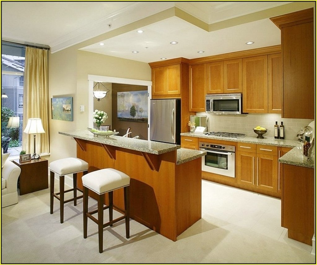 10 Ideal Kitchen Design Ideas For Small Kitchens kitchen design images small kitchens kitchen designs for small 2020
