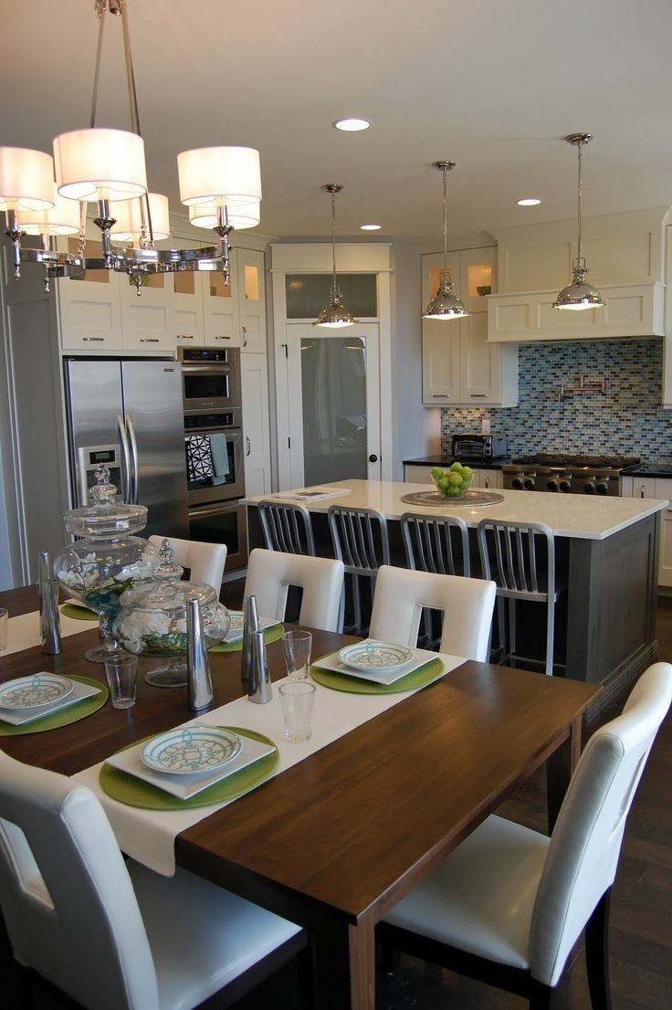 kitchen dining room ideas contemporary combo and together decoration