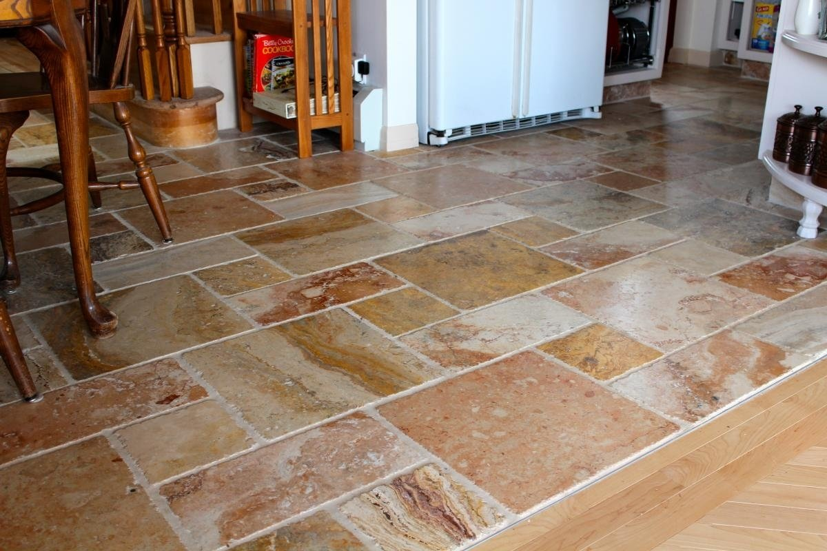 10 Fantastic Tile Flooring Ideas For Kitchen kitchen floor tile design ideas pictures kitchen floor tile patterns