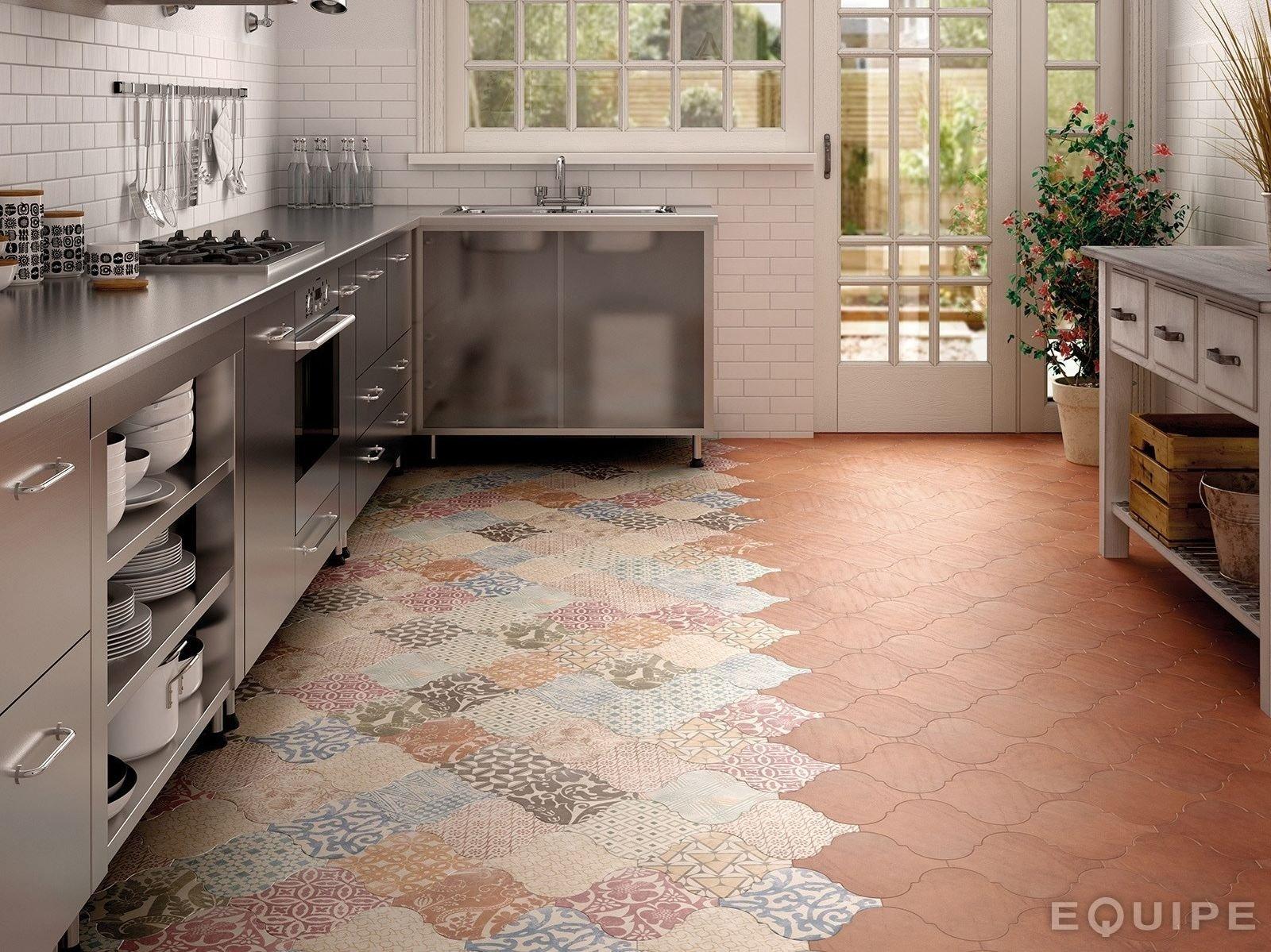 10 Fantastic Tile Flooring Ideas For Kitchen kitchen flooring merbau laminate wood look tile ideas semi gloss