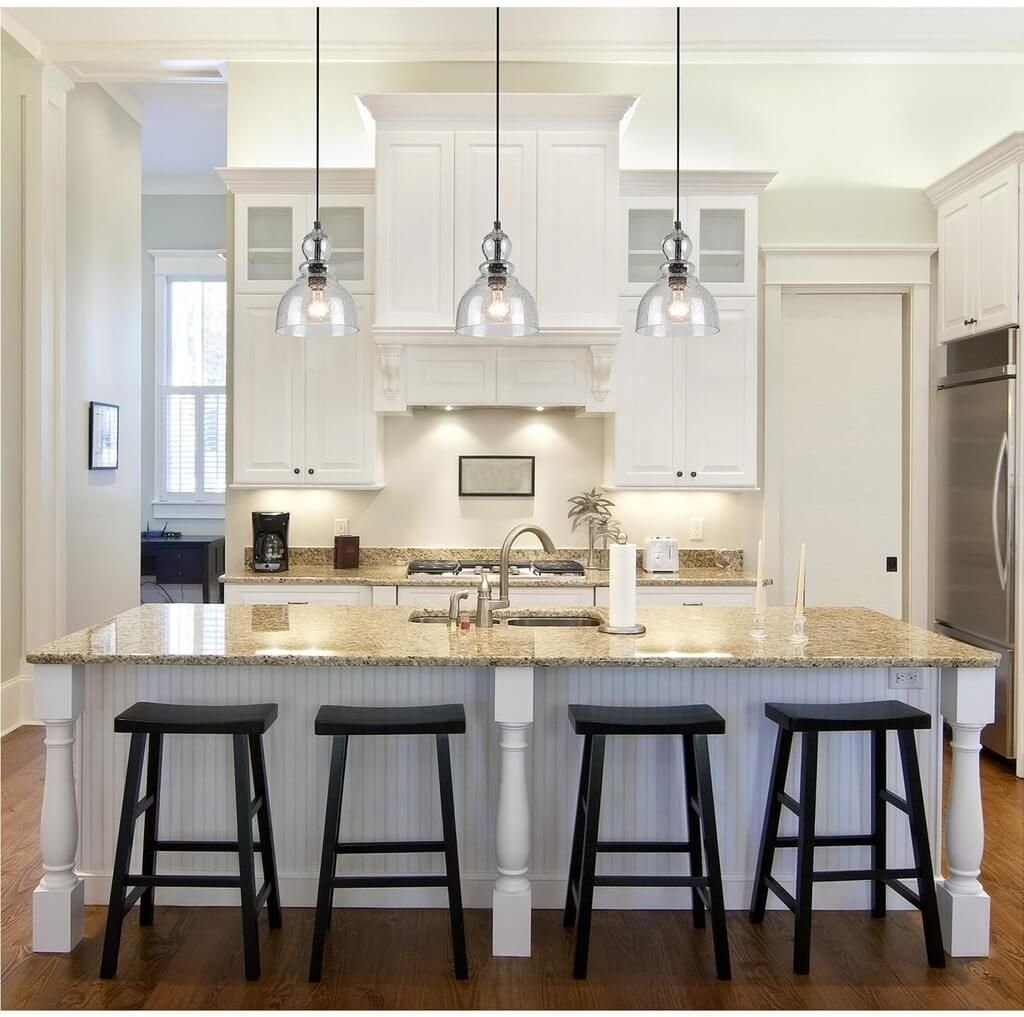 10 Most Recommended Kitchen Island Pendant Lighting Ideas kitchen glass industrial kitchen island lighting ideas kitchen