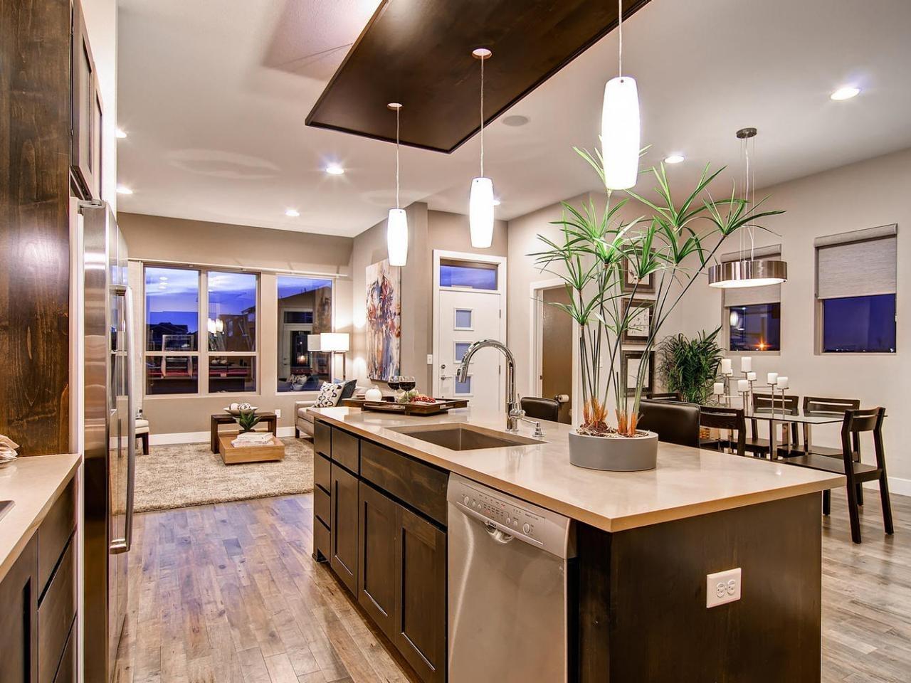 10 Fabulous Kitchen Design Ideas With Island %name 2020