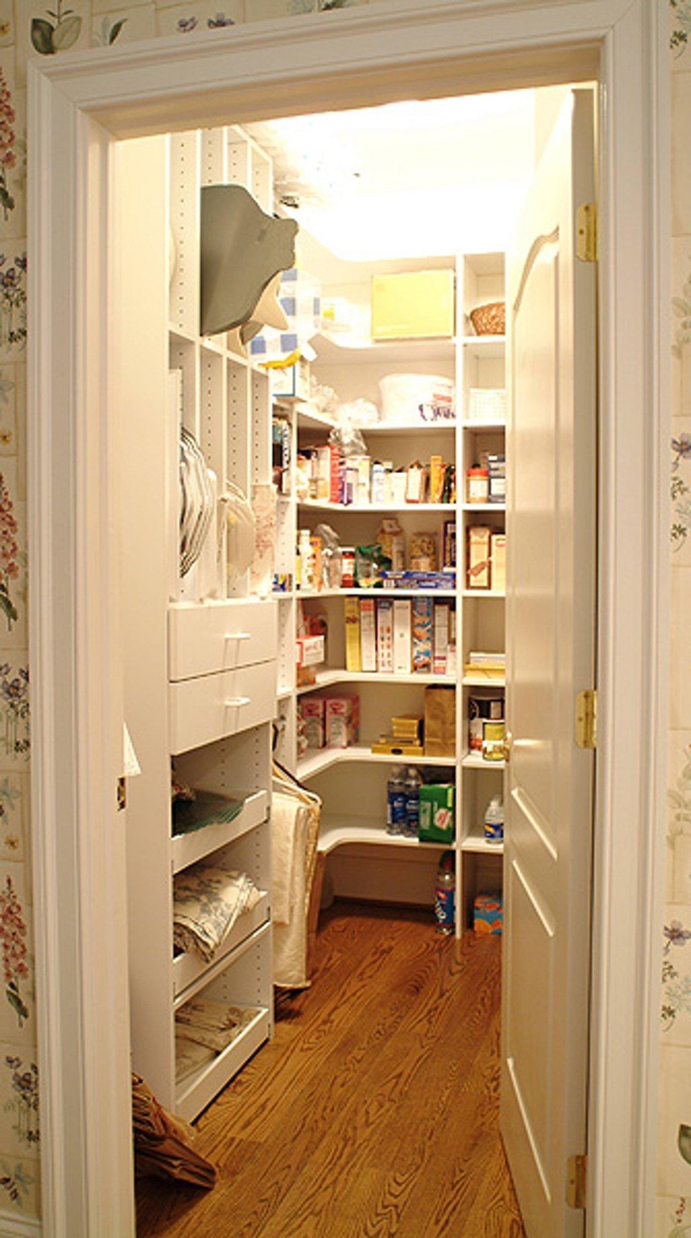 10 Wonderful Pantry Ideas For Small Kitchen kitchen pantry ideas small kitchens design for sale nsw pinterest 2020