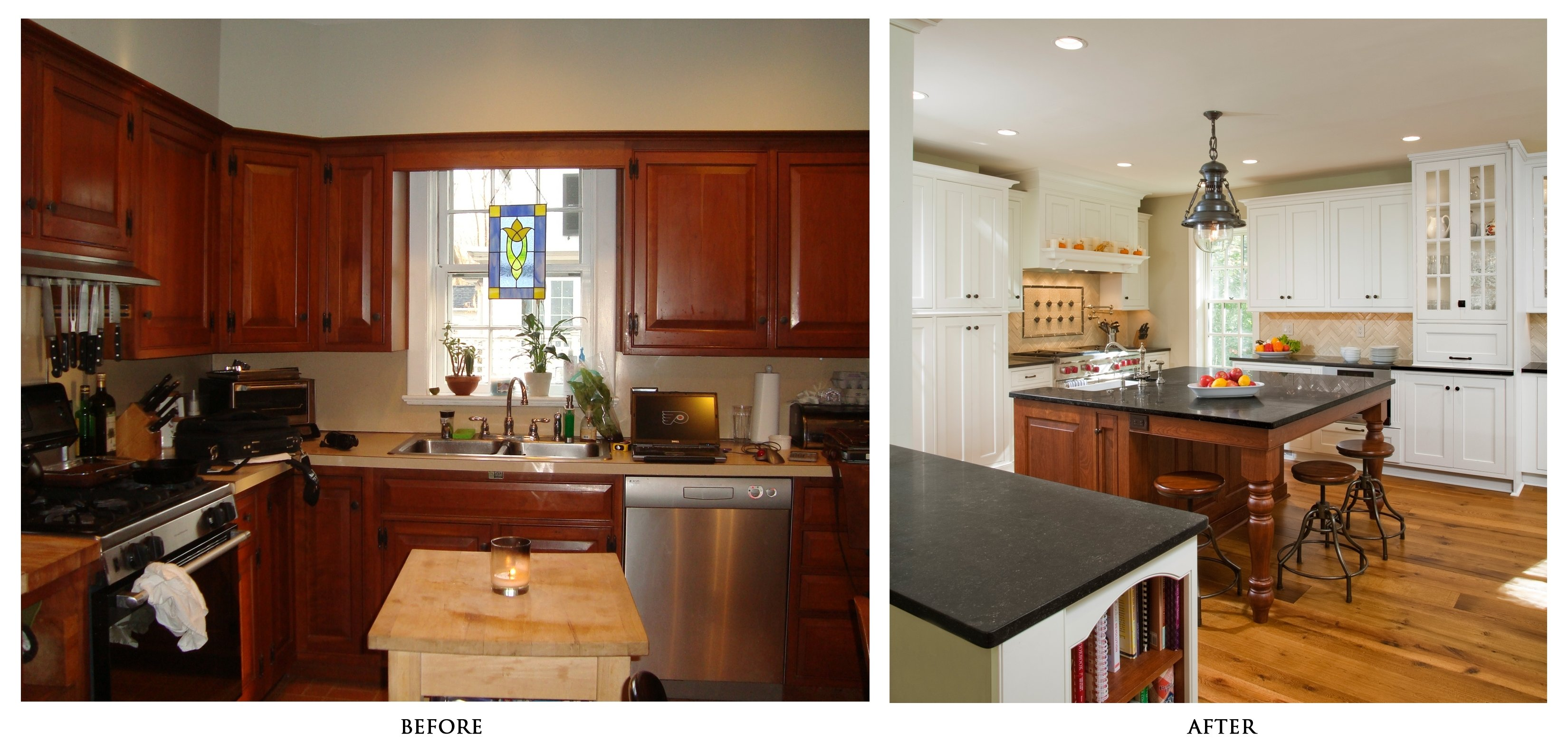 kitchen remodel ideas before and after for a equisite design with