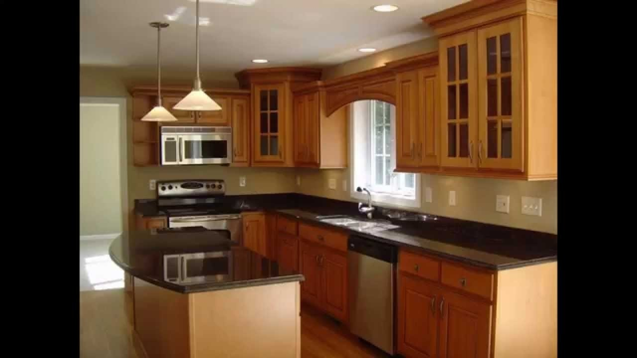 10 Great Kitchen Remodeling Ideas For Small Kitchens kitchen remodel ideas for small kitchens rapflava 2021