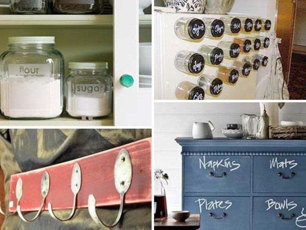 10 Gorgeous Organization Ideas For Small Apartments kitchen storage ideas small spaces kitchen storage ideas for 2021