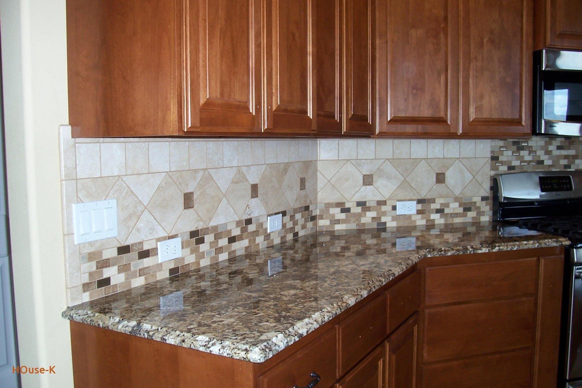 10 Pretty Ideas For Backsplash In Kitchen kitchen tile backsplash ideas inspirational easy to clean kitchen 2021