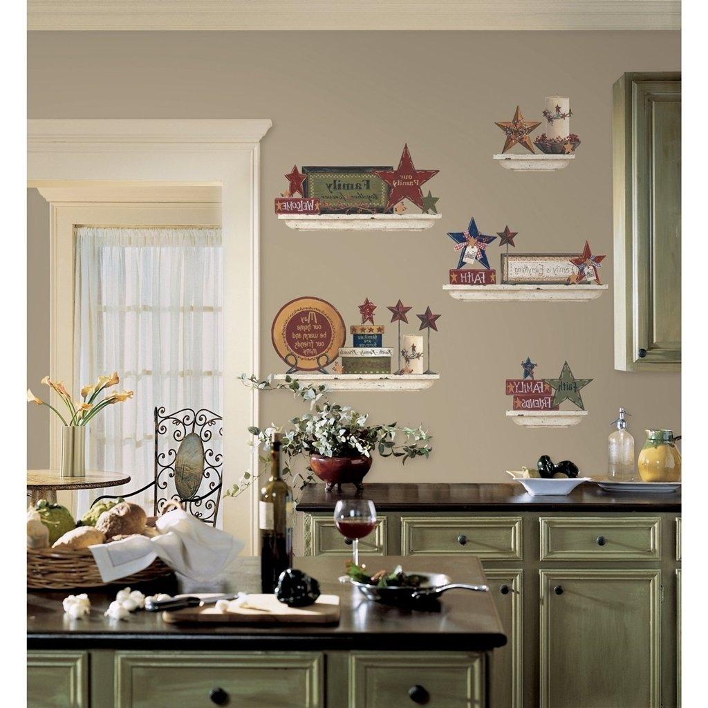 10 Trendy Wall Decor Ideas For Kitchen kitchen wall ideas decor kitchen and decor 2020
