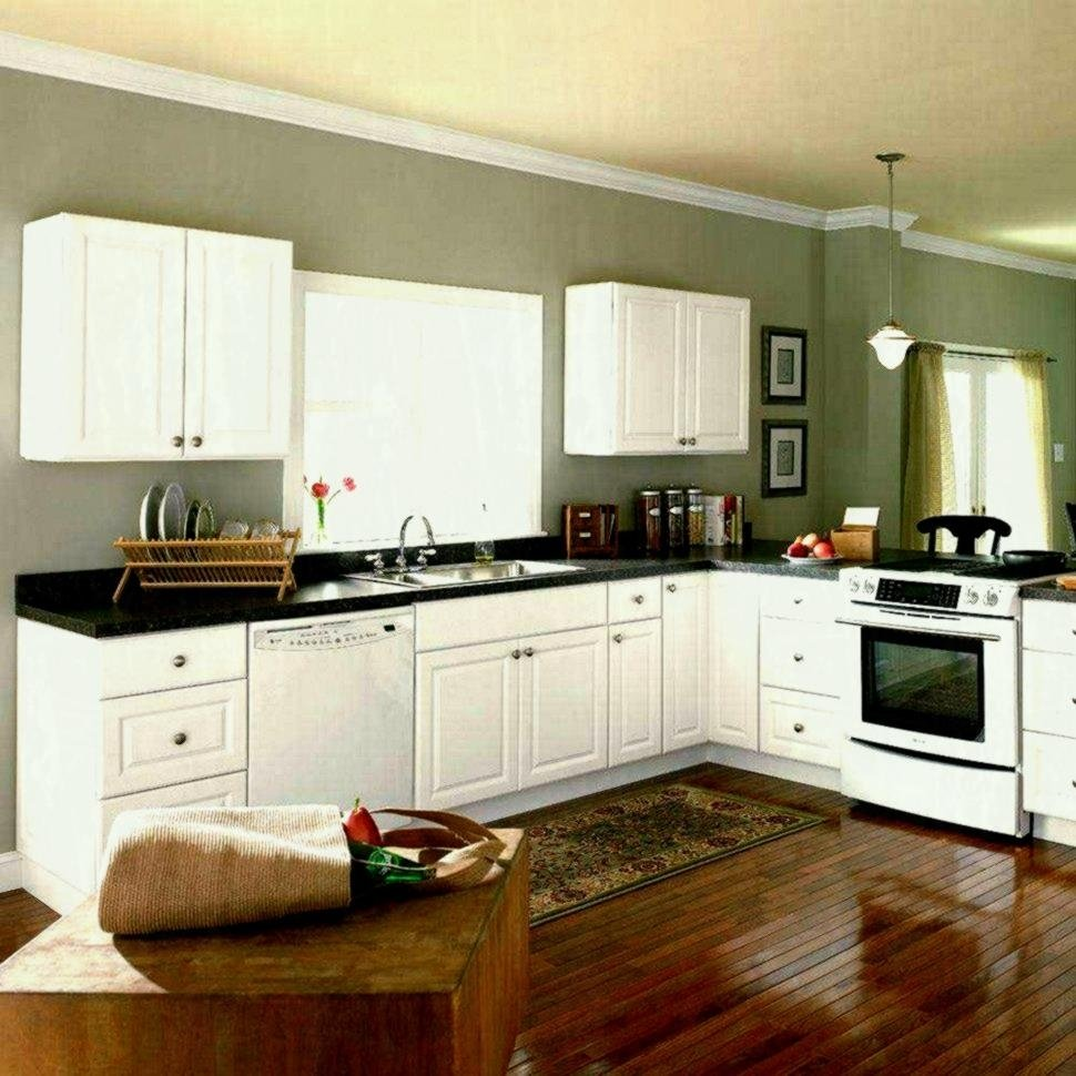10 Most Recommended Kitchen Ideas With White Appliances
