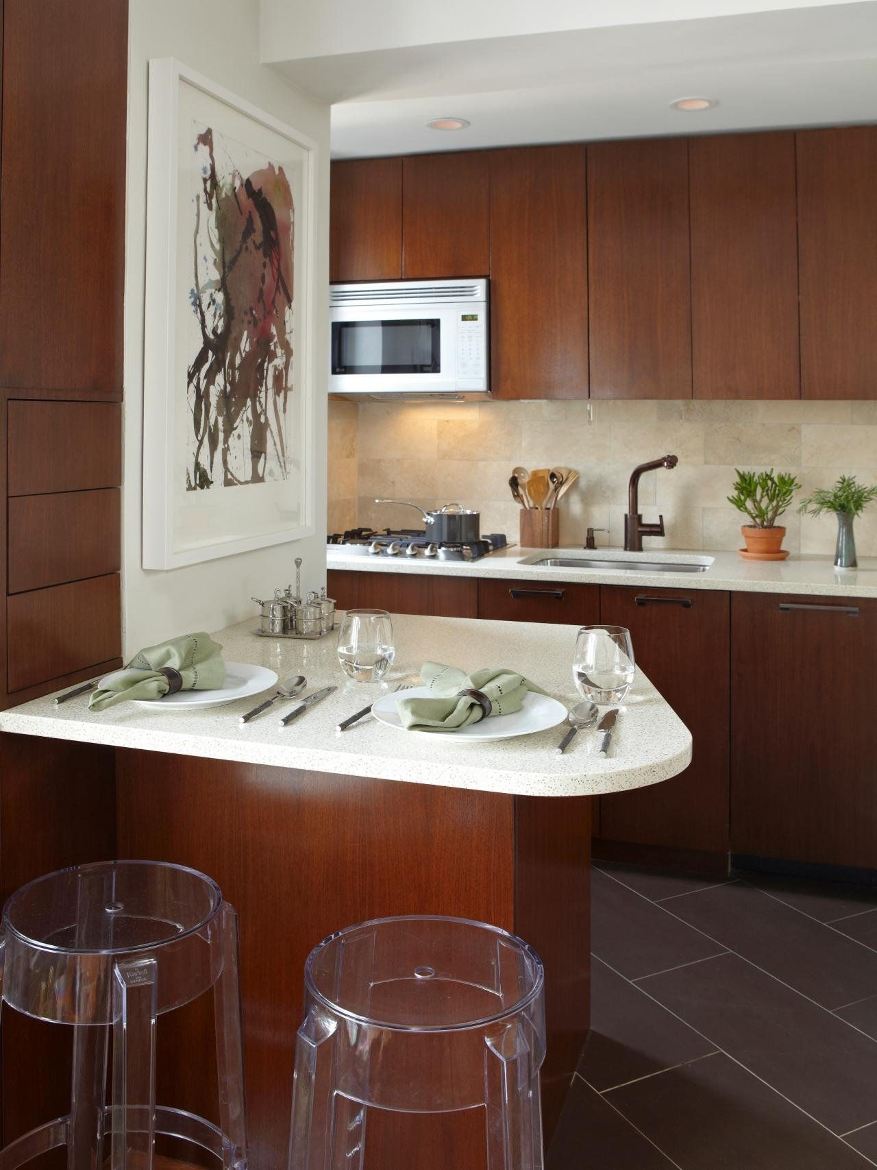 10 Ideal Kitchen Design Ideas For Small Kitchens kithen design ideas foxy small kitchen remodeling with gas range 2020