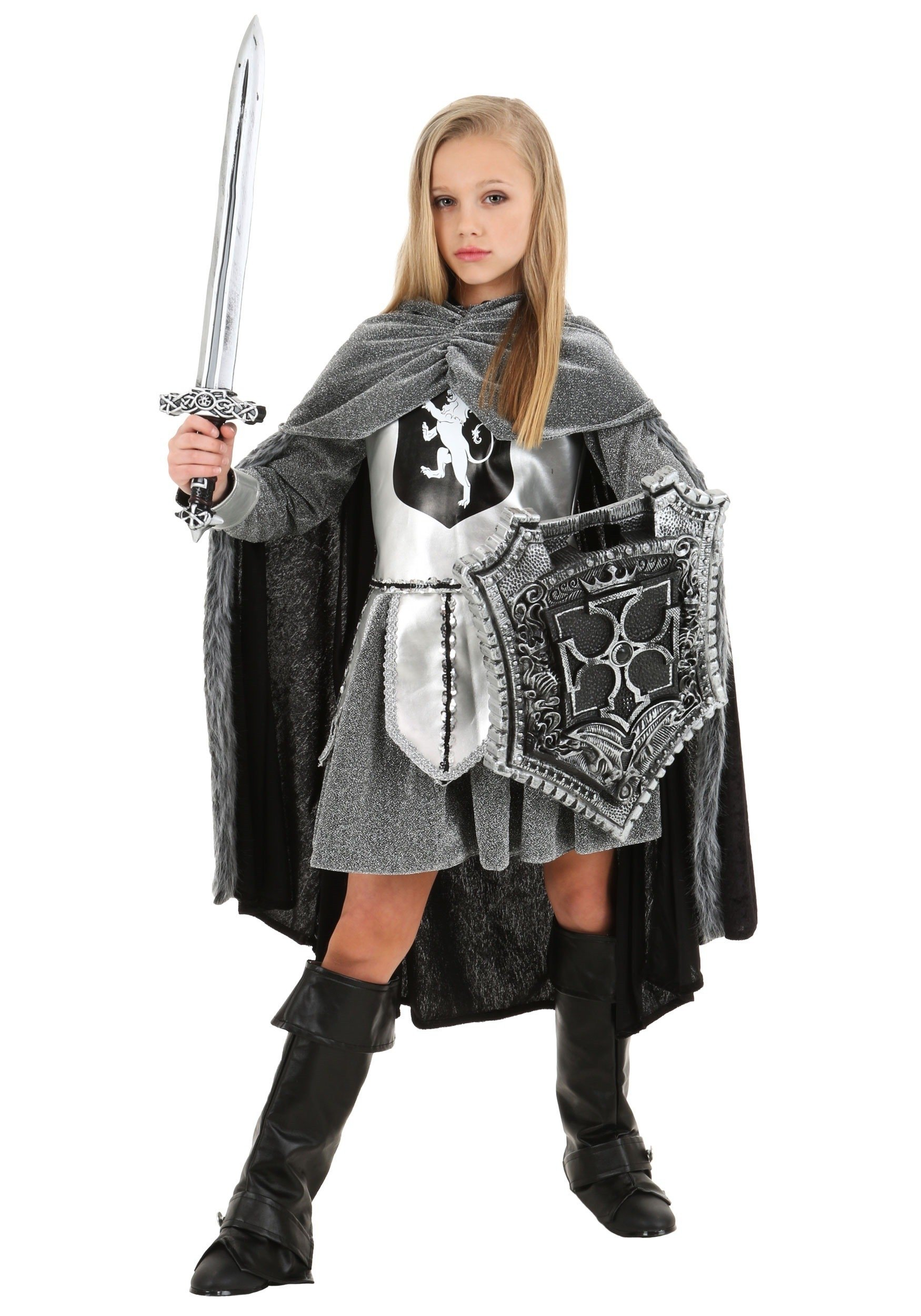 10 Famous Joan Of Arc Costume Ideas knight costumes medieval knight halloween costumes 2021