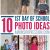 10 Most Popular Ideas For First Day Of School