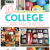 10 Amazing Ideas For Care Packages For College Students
