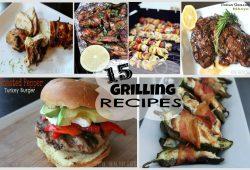 10 Famous 4Th Of July Grilling Ideas
