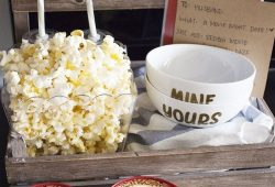 10 Cute Ideas For Date Night At Home