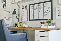 10 Spectacular Office Ideas For Small Spaces
