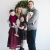 10 Stunning Family Christmas Photo Outfit Ideas