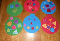10 Nice Christmas Craft Ideas For Preschoolers