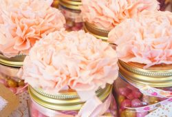 10 Most Popular Mason Jar Party Favor Ideas