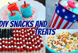 10 Beautiful Fourth Of July Food Ideas