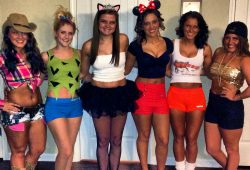 10 Stylish Good College Halloween Costume Ideas