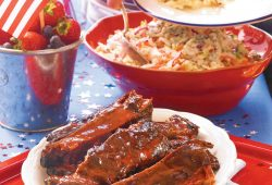 10 Lovable Fourth Of July Dinner Ideas