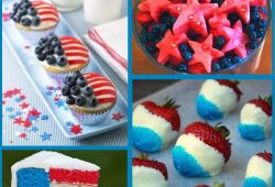10 Awesome 4Th Of July Food Ideas