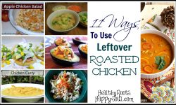 10 Stylish Ideas For Leftover Rotisserie Chicken