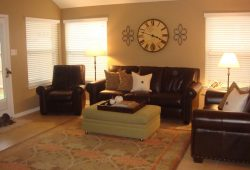 10 Nice Paint Color Ideas For Family Room