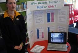 10 Stylish High School Level Science Fair Project Ideas