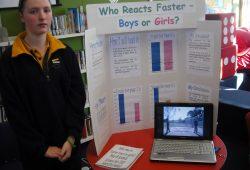 10 Stylish High School Level Science Fair Project Ideas