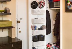 10 Spectacular Organizing Ideas For Small Spaces