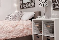 10 Fantastic Room Ideas For Teenage Girls