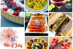 10 Lovely 4Th Of July Meal Ideas