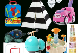 10 Most Recommended Unique First Birthday Gift Ideas
