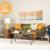 10 Amazing Mid Century Modern Living Room Ideas