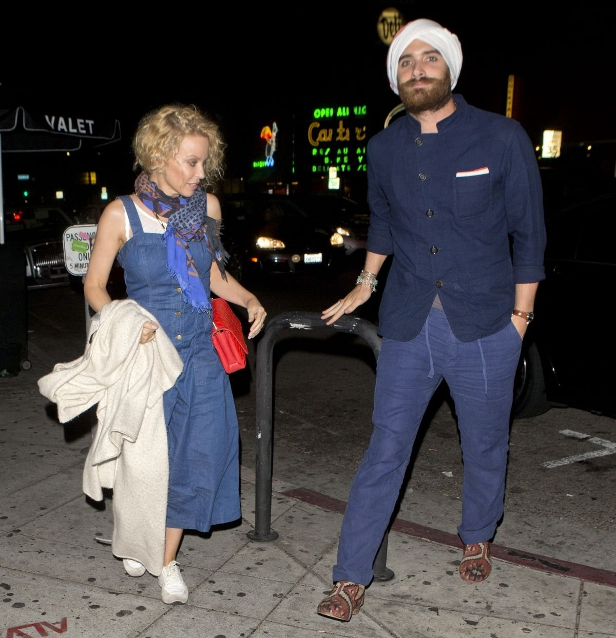 10 Awesome 30Th Birthday Party Ideas Los Angeles Kylie Minogue Arrives At Lady Gaga S 30th