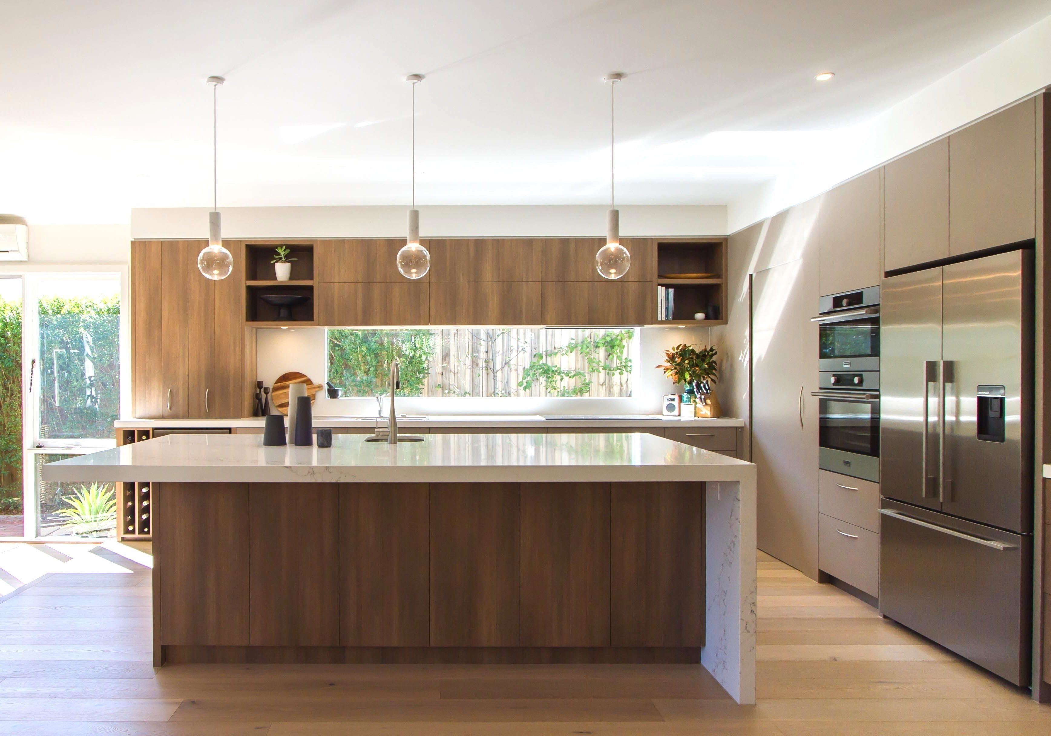 10 Fabulous Kitchen Design Ideas With Island l shaped kitchen designs ideas for your beloved home island bench 2021