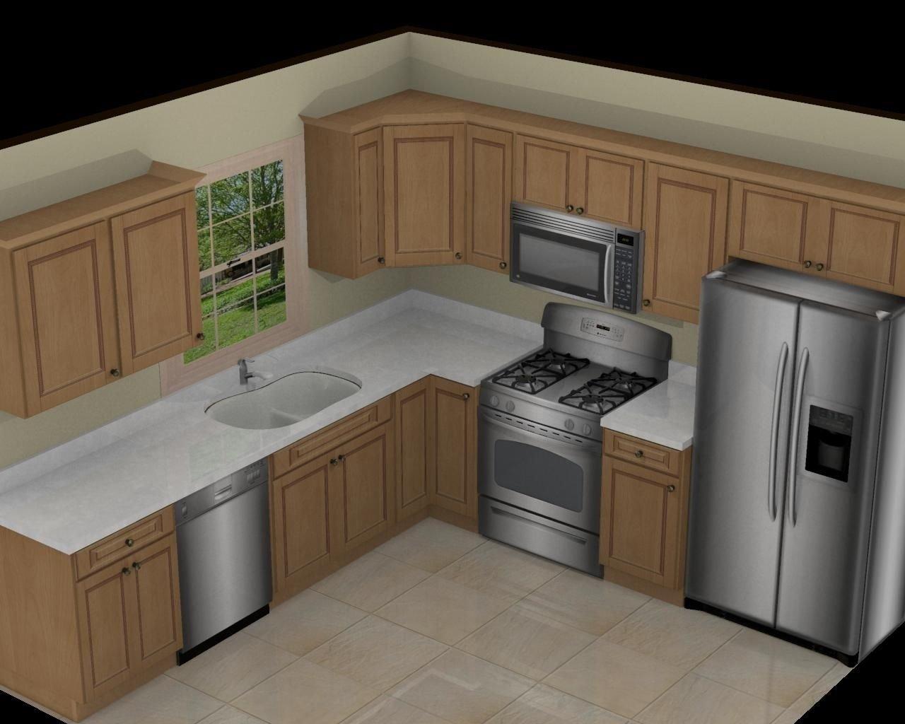 10 Pretty L Shaped Kitchen Design Ideas l shaped kitchen designs ideas for your beloved home kitchen 2020