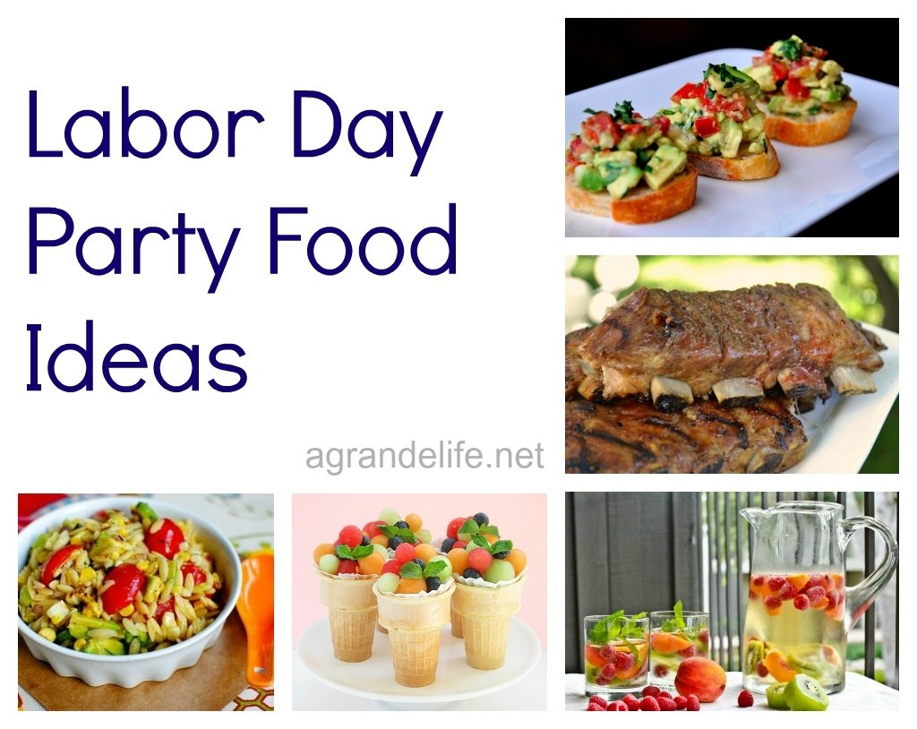 labor-day-party-food-ideas