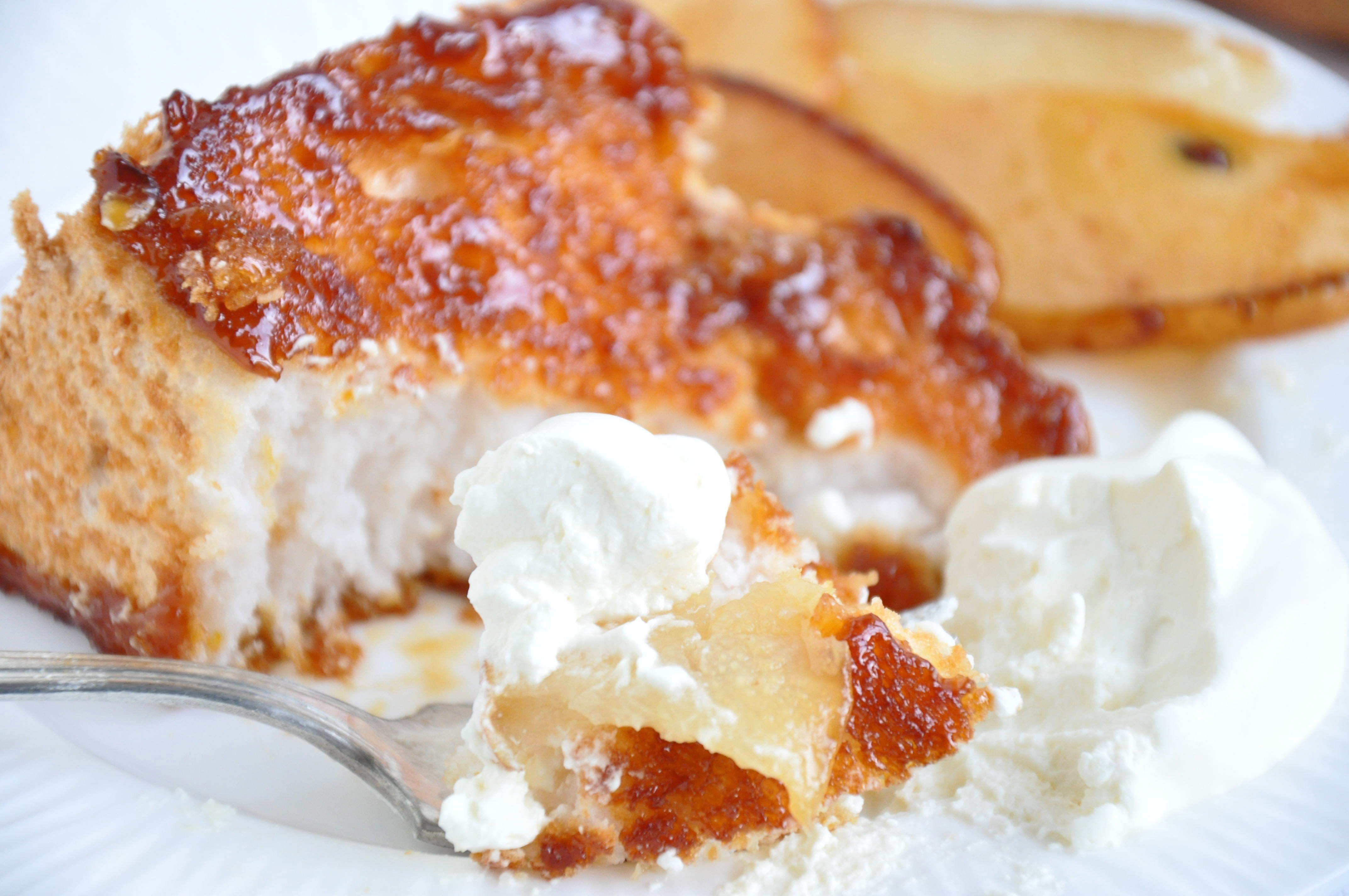 10 famous angel food cake recipe ideas 10 famous angel food cake recipe ideas lacquered angel food cake sifting focus 1 forumfinder Images