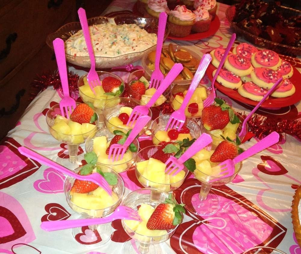 10 Best Ideas For A Girls Night In ladies night party ideas photo 8 of 15 catch my party 2 2020