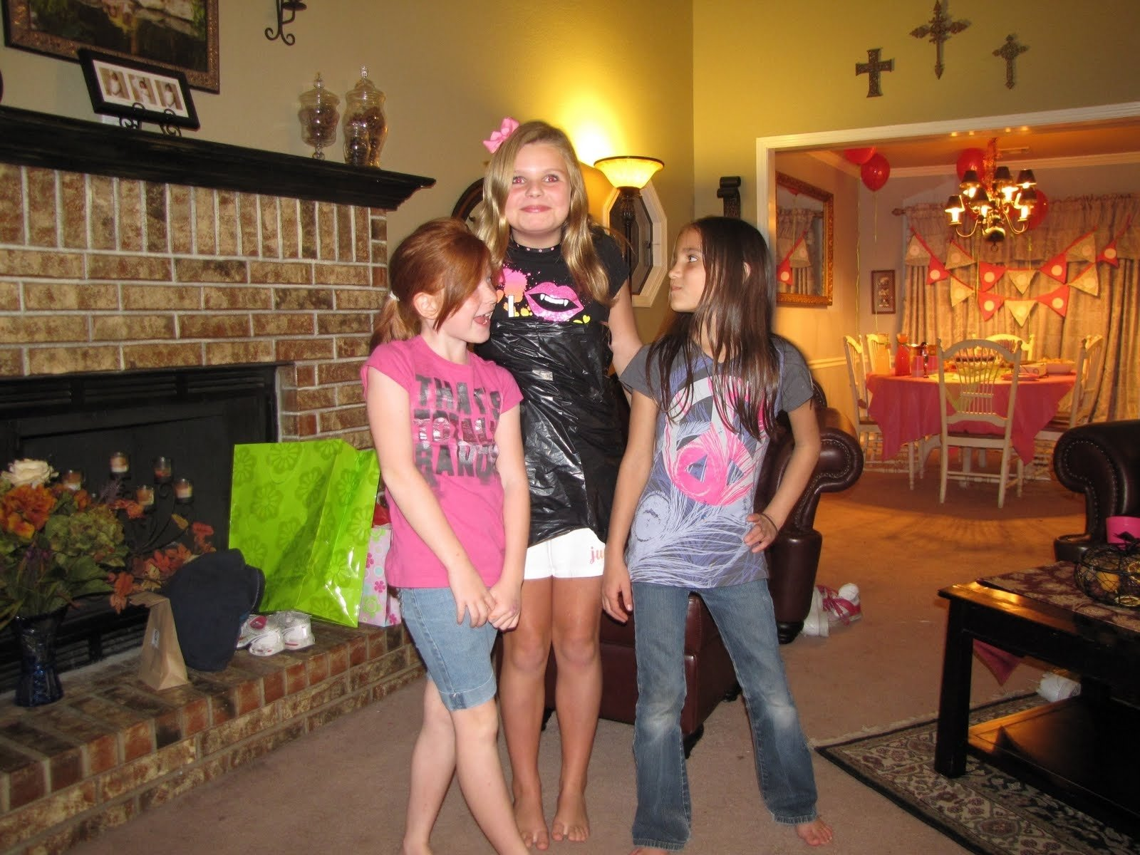 10 Gorgeous Birthday Party Ideas For 14 Year Old Girls land of fluff project runway birthday party 2021