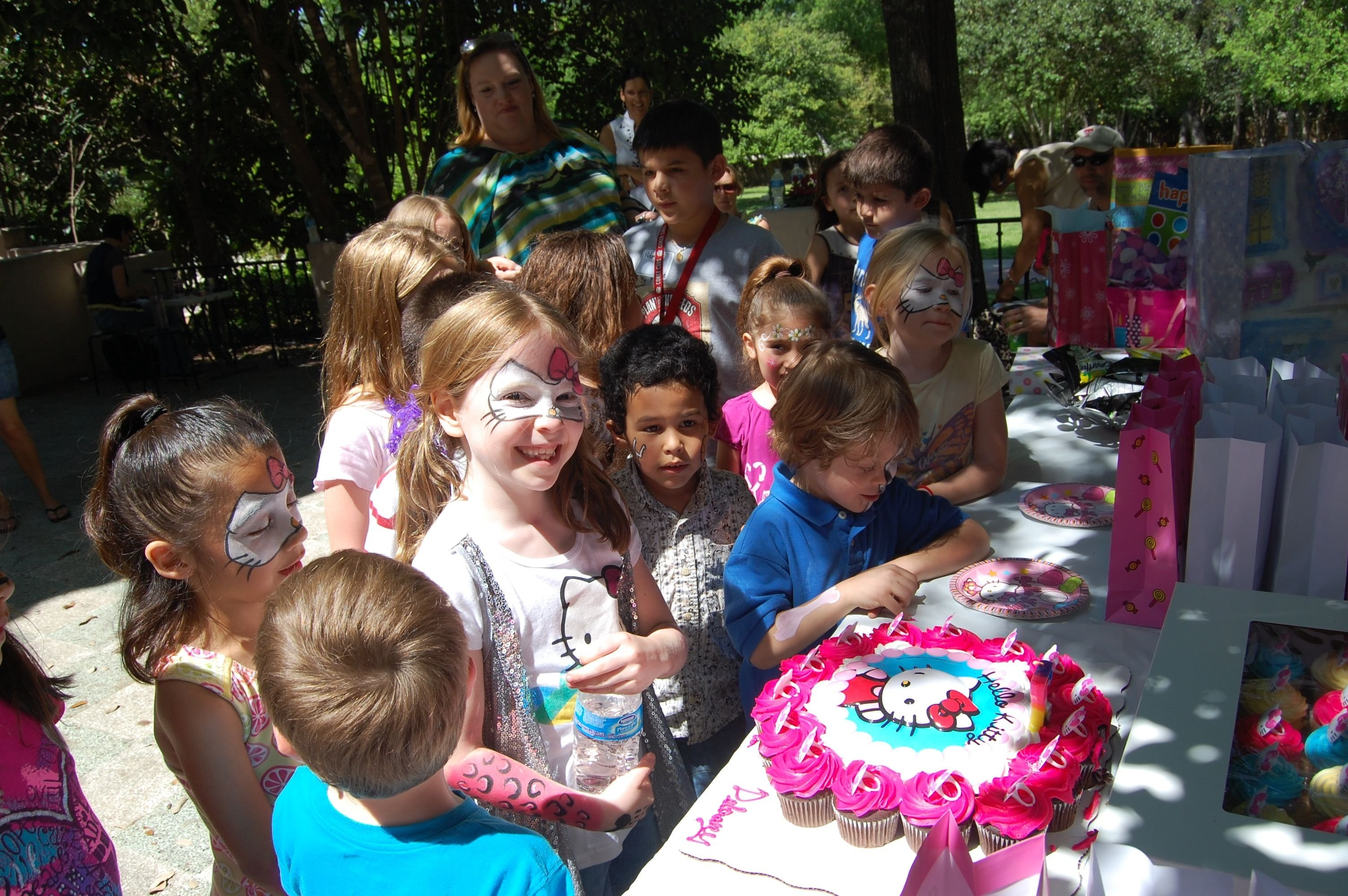 10 Stylish Birthday Party Ideas San Antonio landa library for a beautiful and affordable birthday party in the 2020