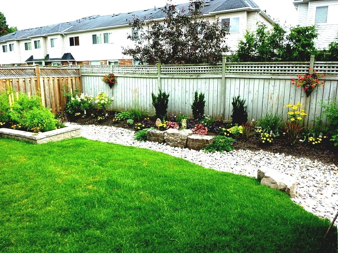 10 Spectacular Landscaping Ideas For Backyard On A Budget landscaping ideas for backyard on a budget easy low maintenance 1 2021
